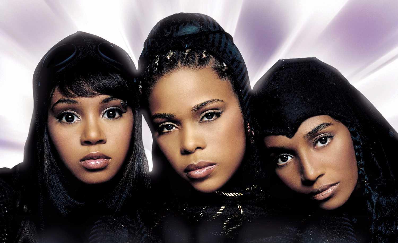 Yedi şarkıda TLC