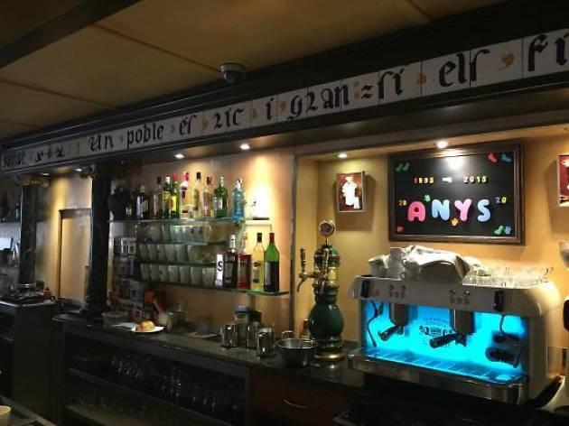 Bar l'Escut