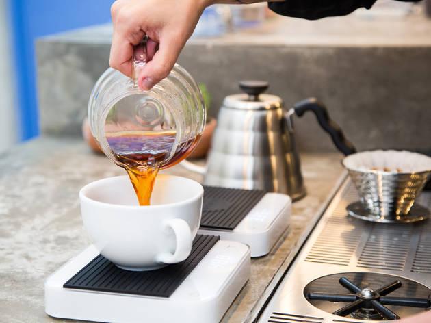 CERRADO: BLOM Café