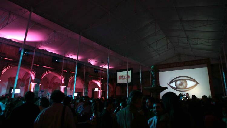 Fiesta de clausura FICM