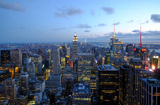 Five insider tips for visiting NYC from travel expert Andreas Leuzinger