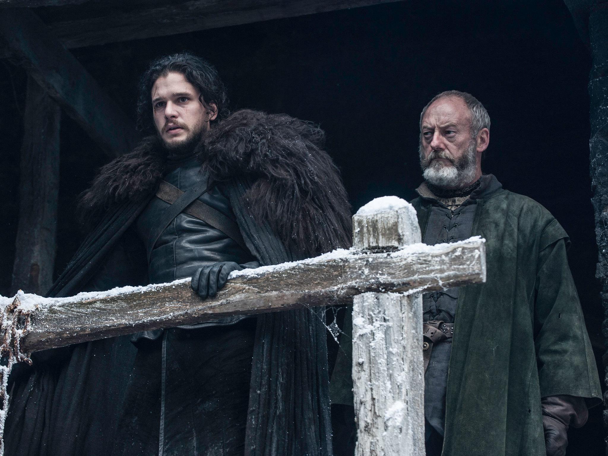 5 datos que debes saber de Game of Thrones