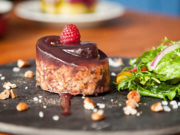 Comida Francesa Df Of Lo Mejor De La Cocina Francesa En La Ciudad De M Xico