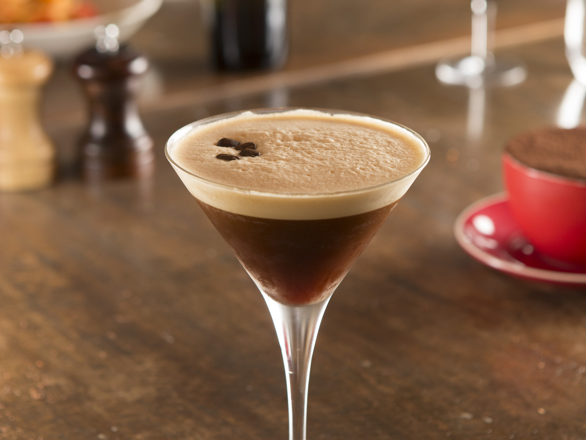 Fratelli Fresh Bridge St Espresso Martini