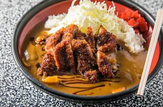 Fujiyama Noodle Bar Chatswood
