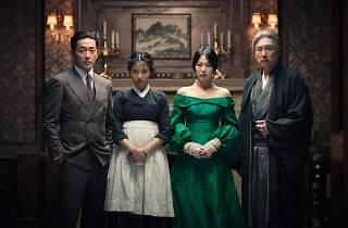 パク・チャヌク、ナ・ホンジン 衝撃韓国映画の鬼才たち