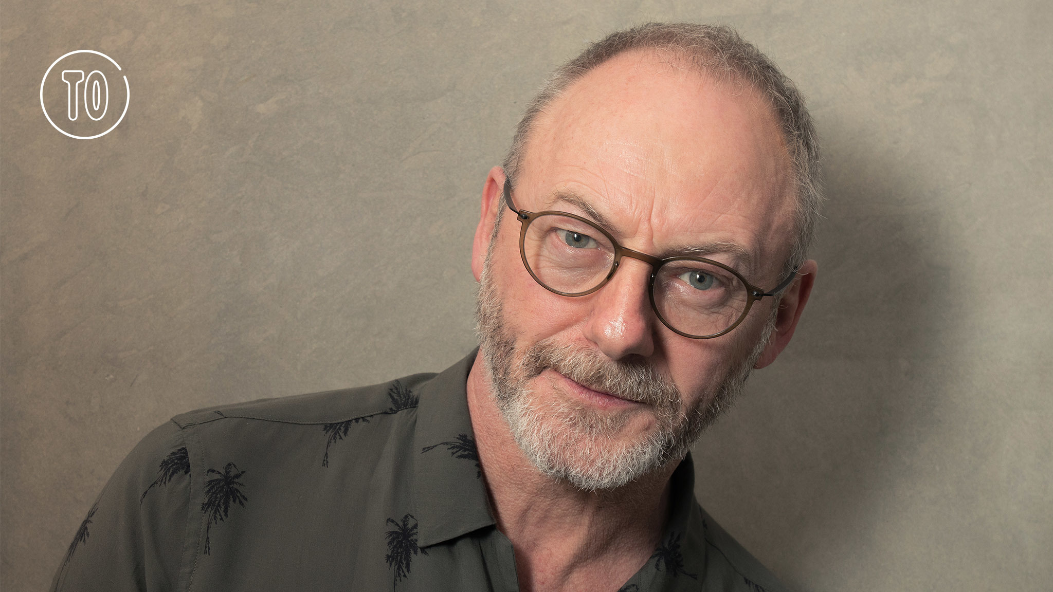 Time Out meets Liam Cunningham
