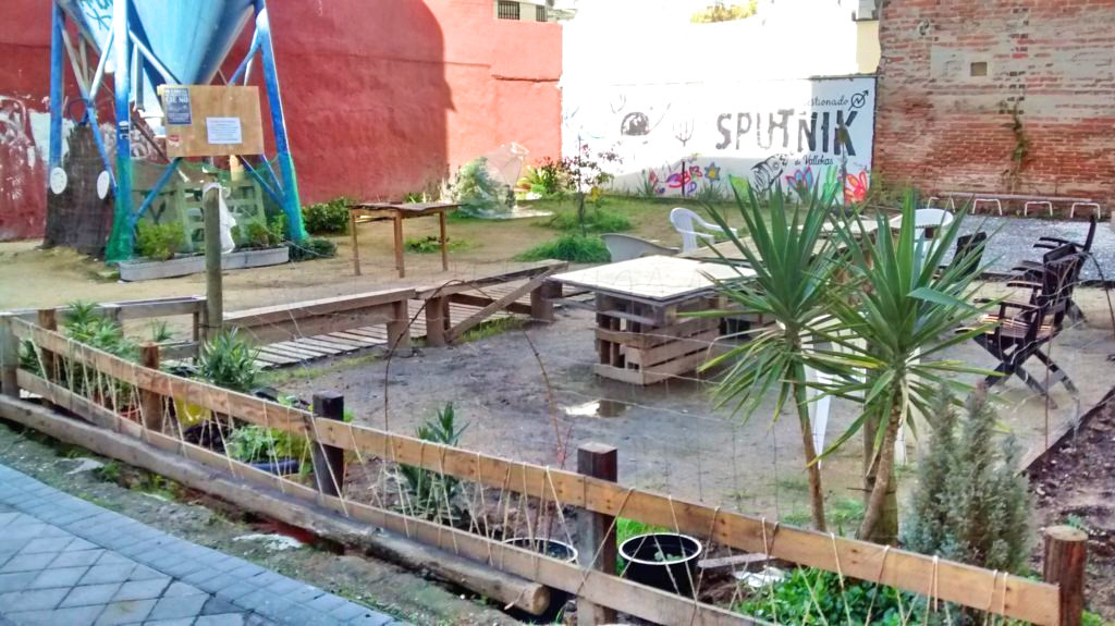 Parque Sputnik