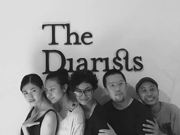 The Diarists
