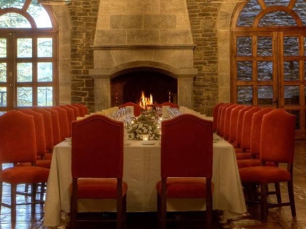 El Castell de Ciutat hotel la Seu d'Urgell