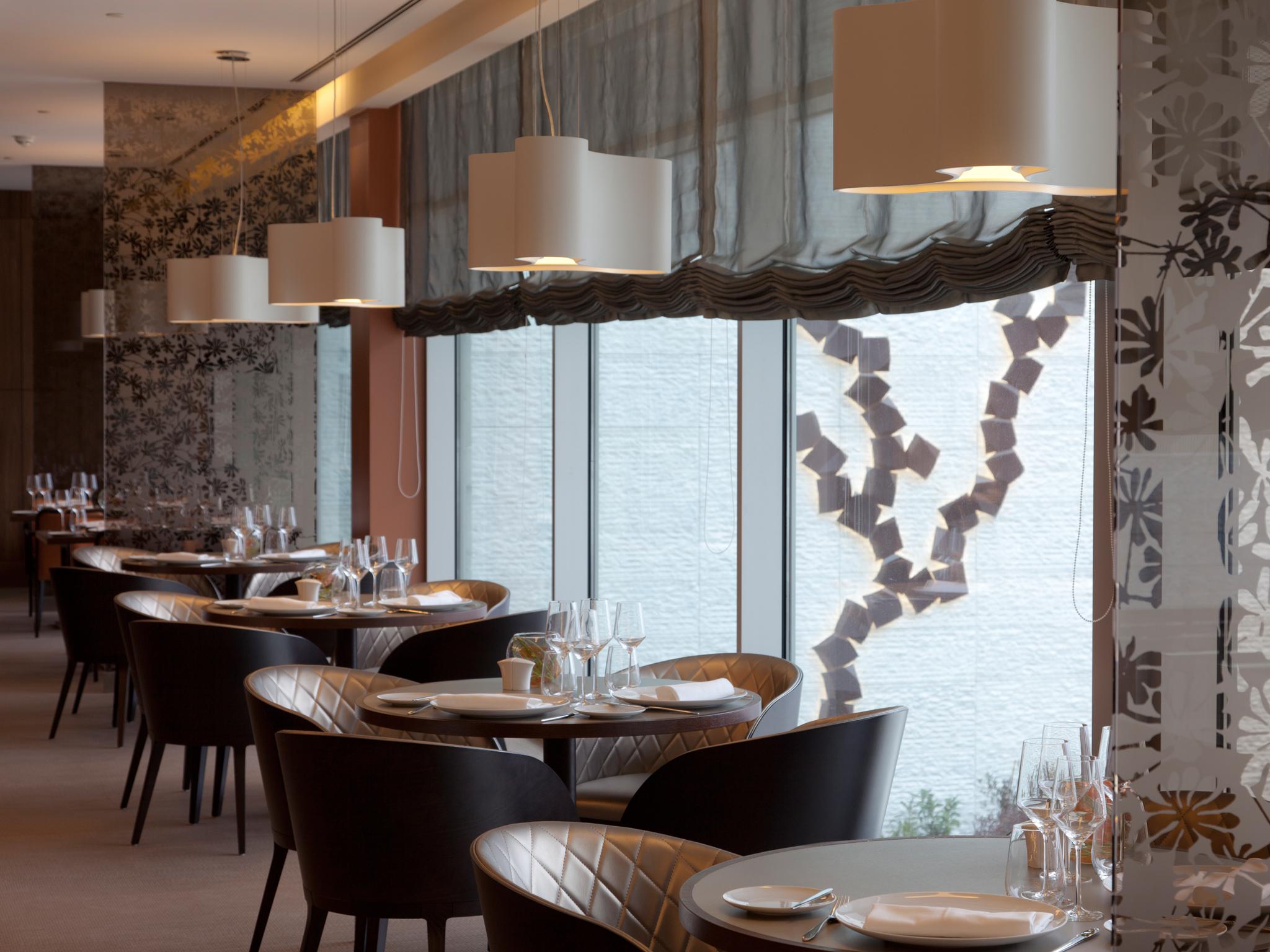 Epic Sana Lisboa - Restaurante Flor de Liz