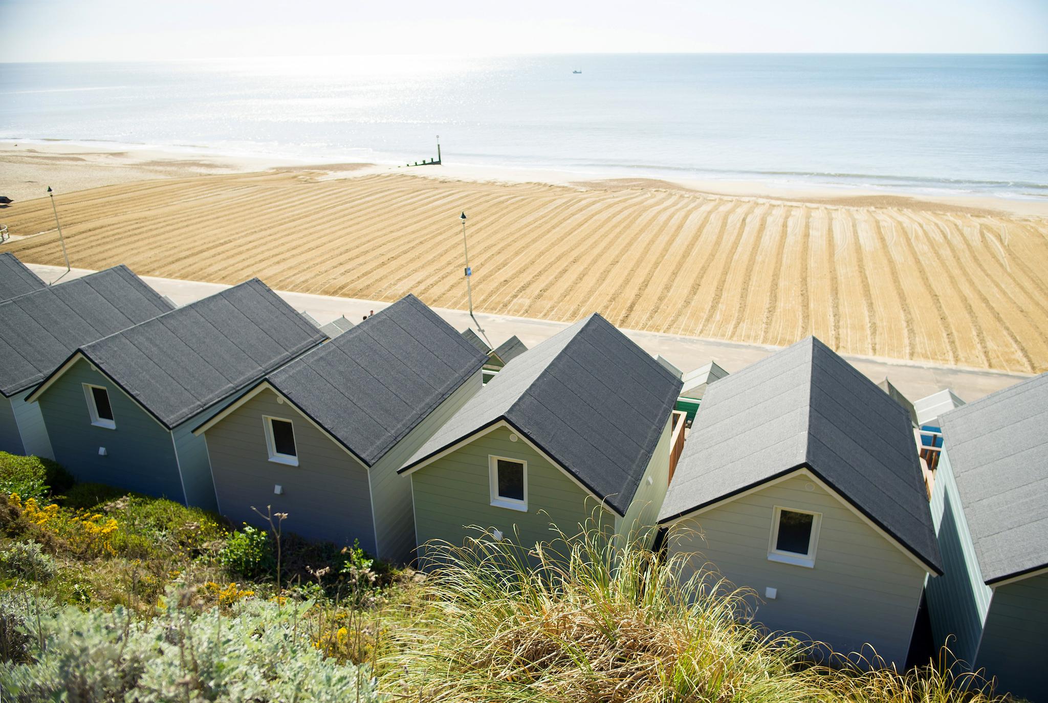 Bournemouth Beach Lodges, Boscombe, Travel