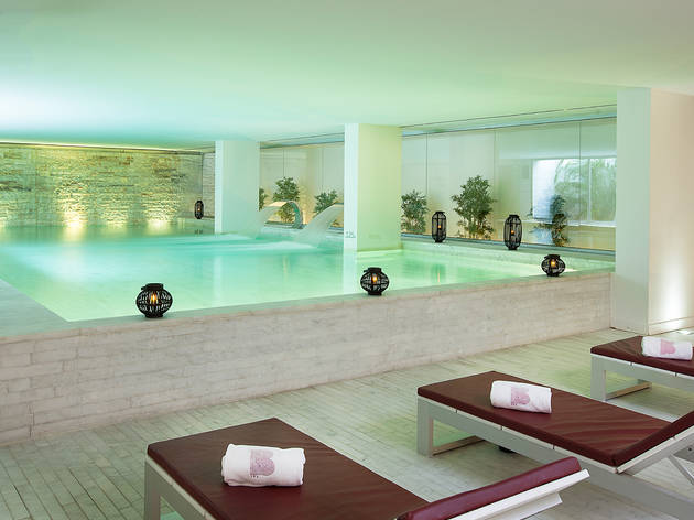 Altis Belém Hotel & Spa - BSpa by Karin Herzog