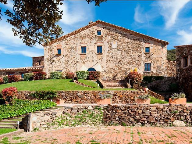 20 charming places to stay in Catalonia