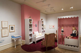 """""""Eloise at the Museum"""""""
