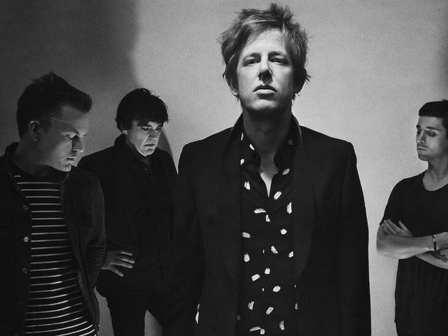Spoon, Russ and Grizzly Bear headline Mamby on the Beach