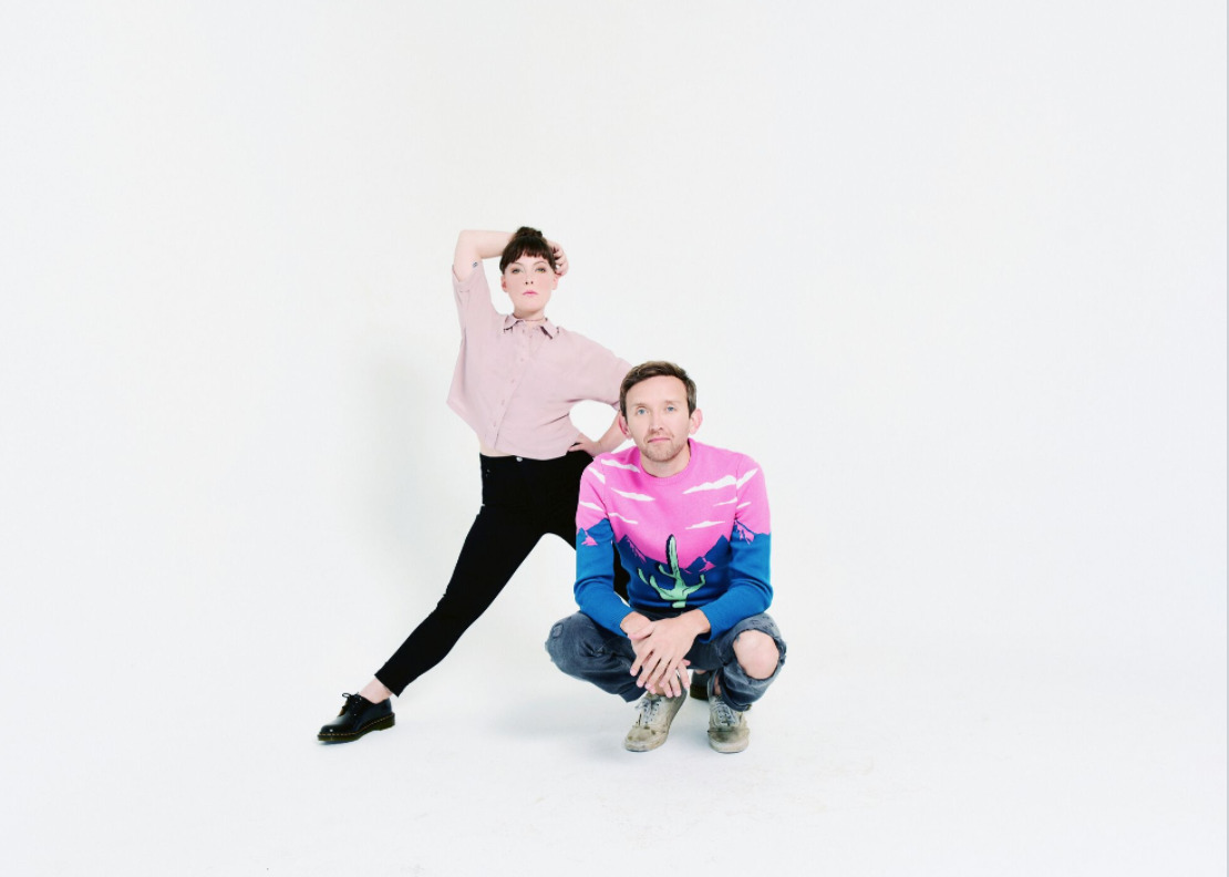 Sylvan Esso + Collections of Colonies of Bees