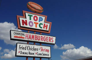 Top Notch Hamburgers