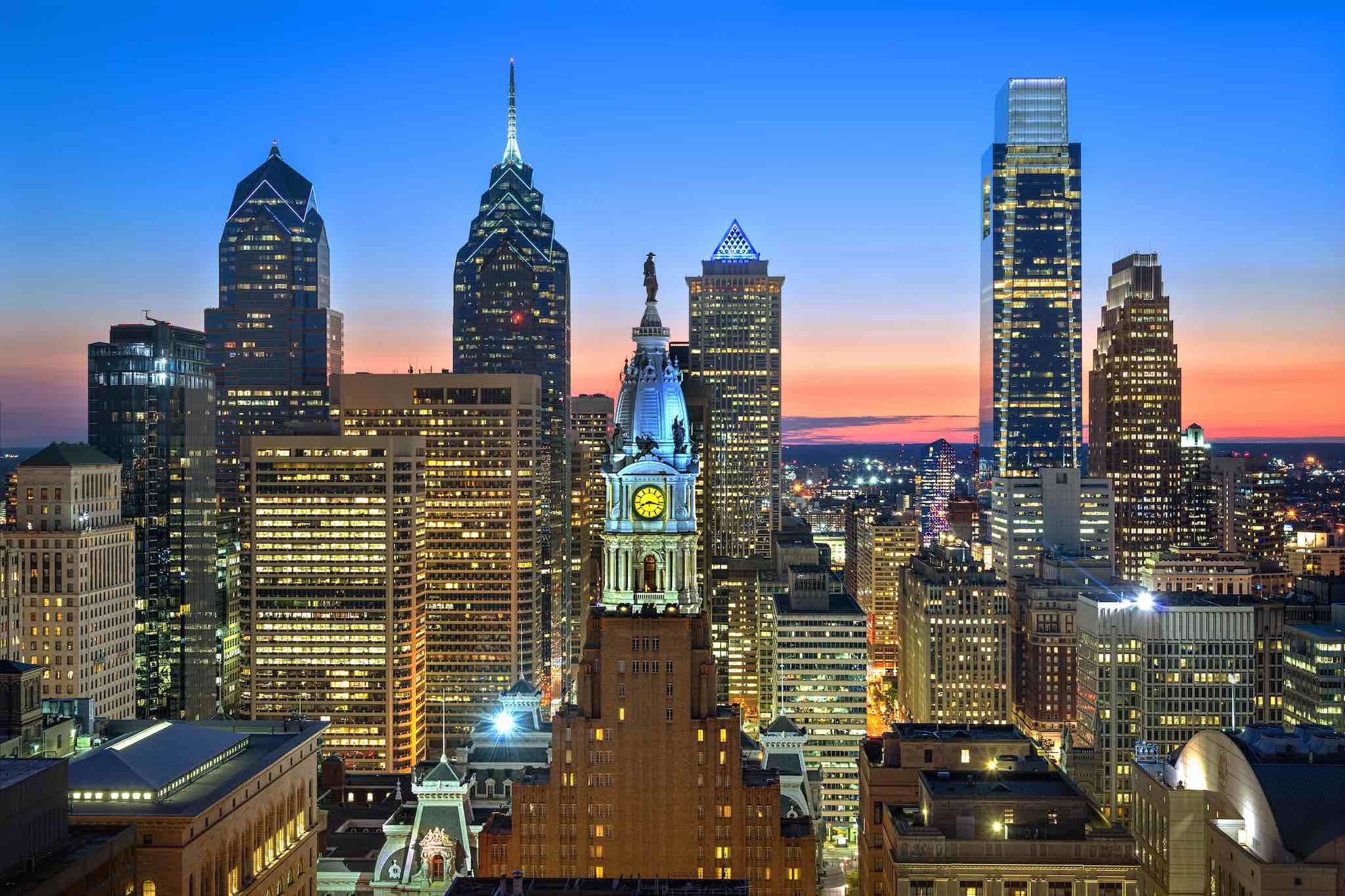 The 28 best things to do in Philadelphia
