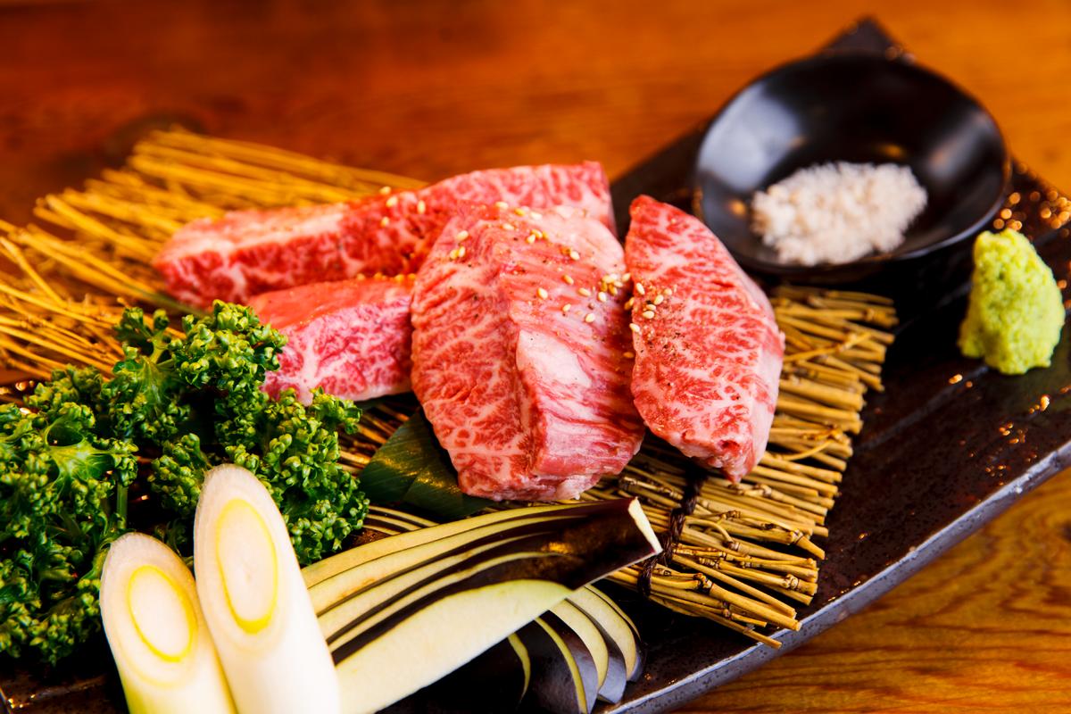 The best Tokyo yakiniku spots