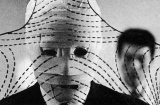Avantgarde Nippon: Kobo Abe x Hiroshi Teshigahara