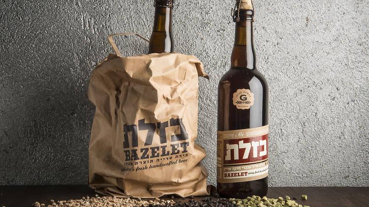 Golan Brewery