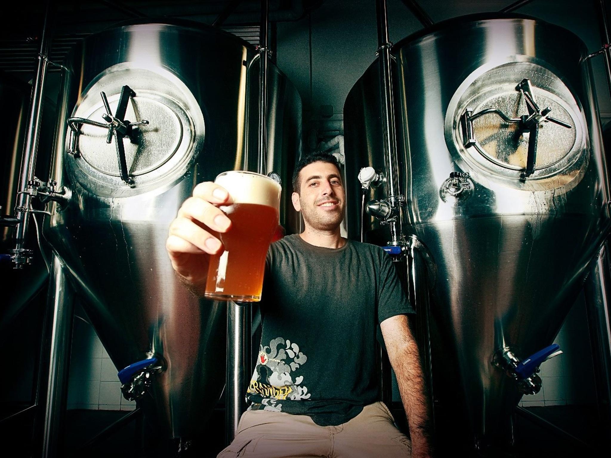 Shapiro Brewery