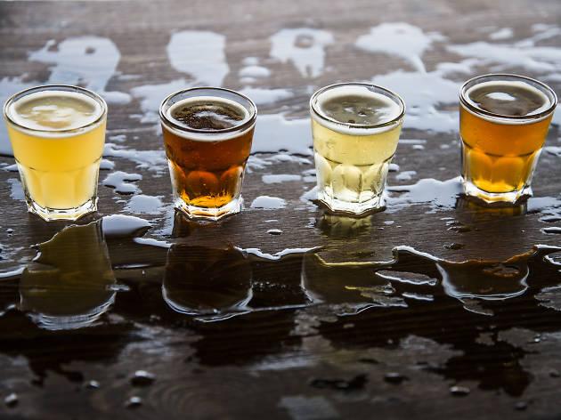 Herzl Brewery