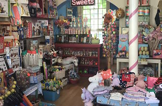 Semmalina Star Bags, best toy shops, london