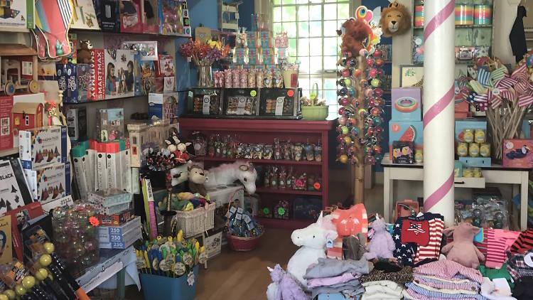 Semmalina Star Bags, best toy shops, london