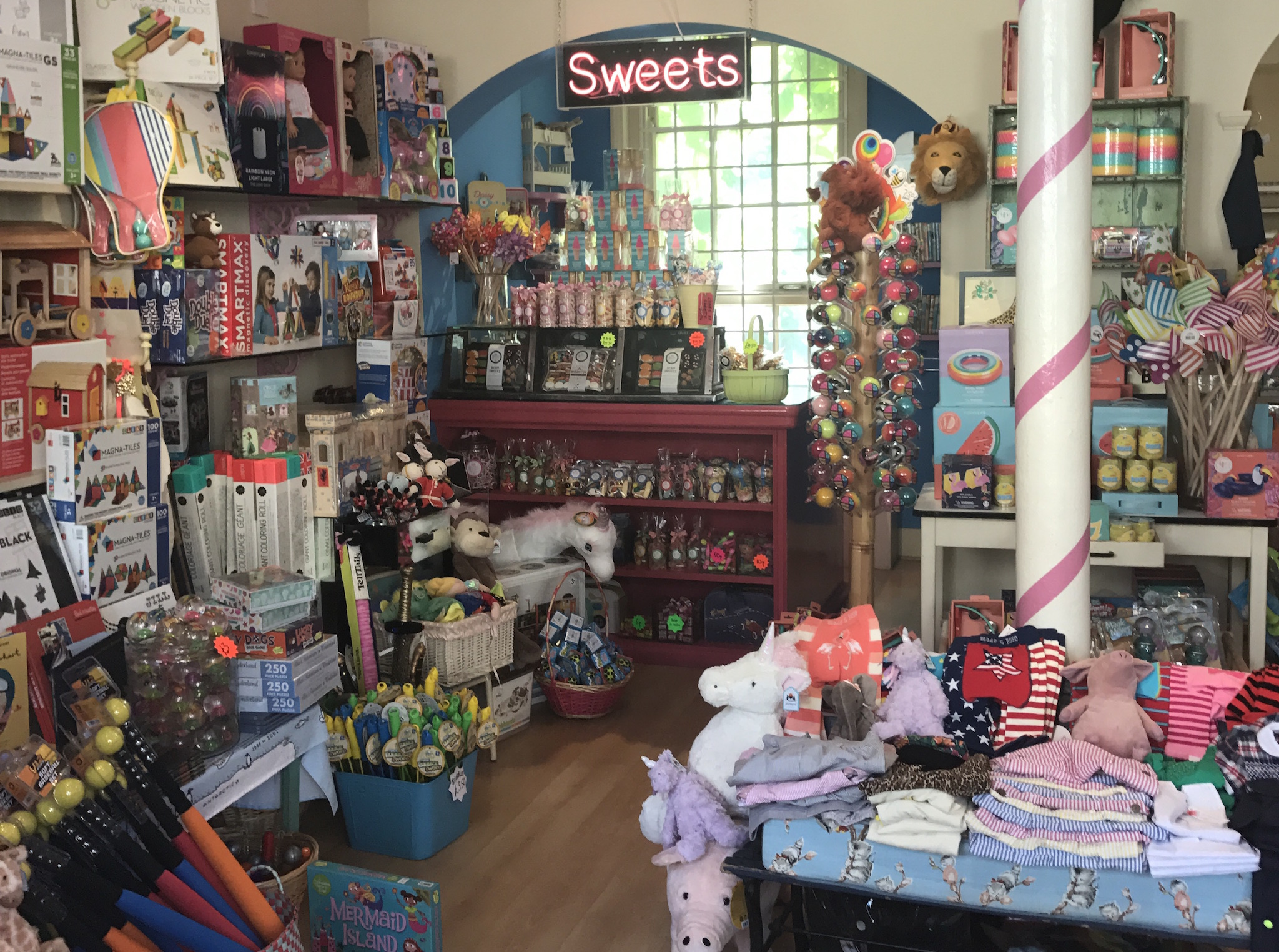 The best toy shops in London