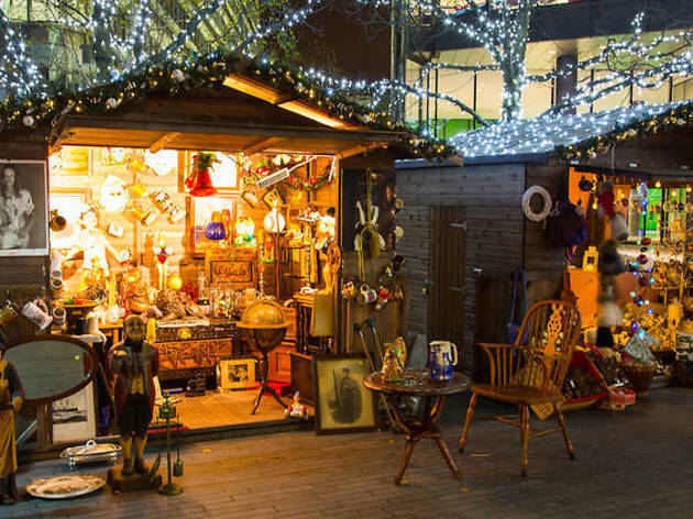London Bridge City Christmas Market