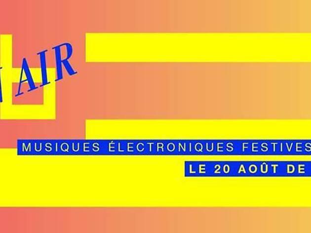 Open Air Electro