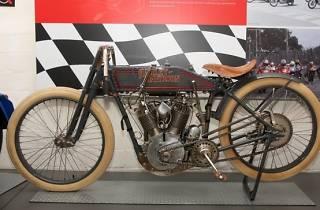 Museu de la Moto de Barcelona