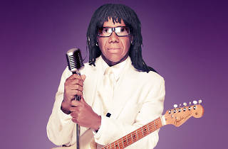 Nile Rodgers, Chic