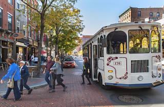 philadelphia trolley tour