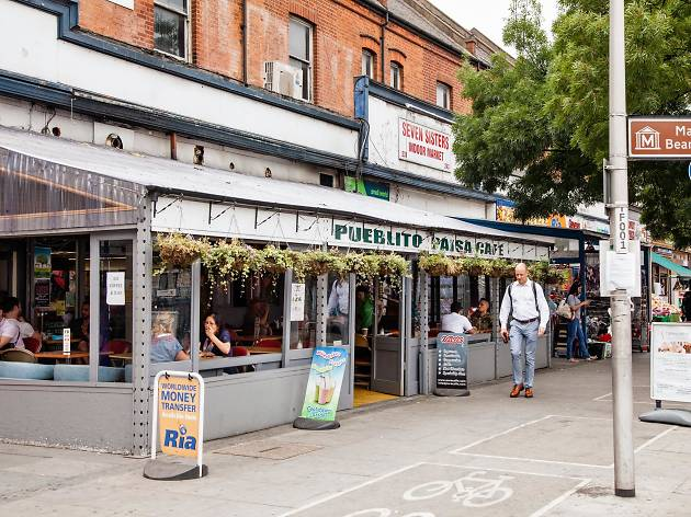13 surprising things to do on Seven Sisters Road