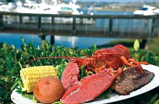 Lobsterfest at Newport Beach