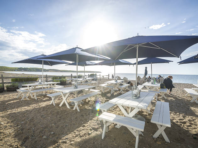 The best Montauk restaurants