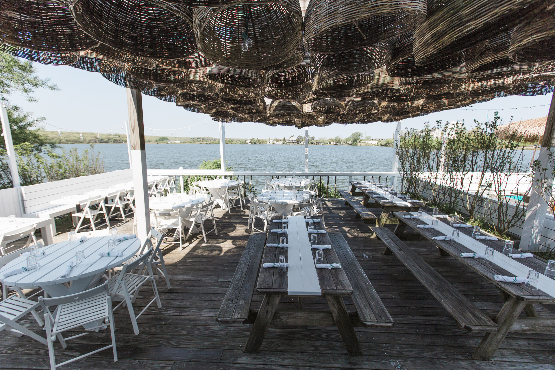 The Restaurant at The Surf Lodge