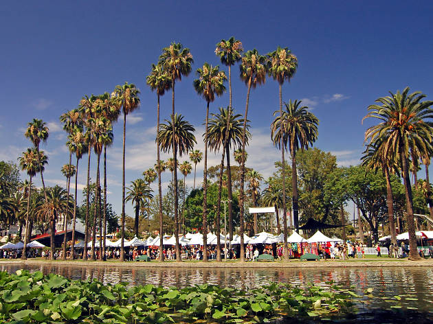 The best free things to do in L.A. this summer