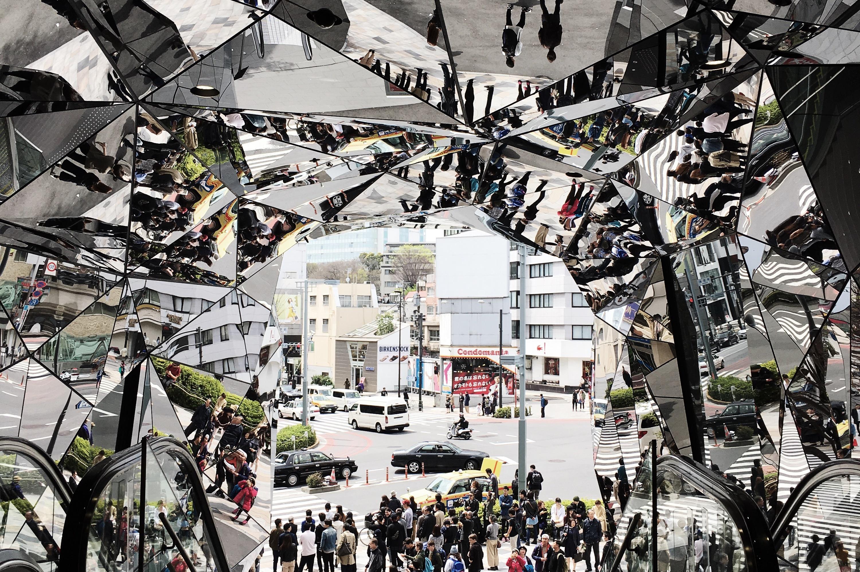 Tokyu Plaza Omotesando Harajuku | Time Out Tokyo