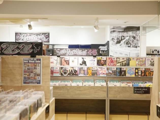 HMV Shinjuku | Time Out Tokyo