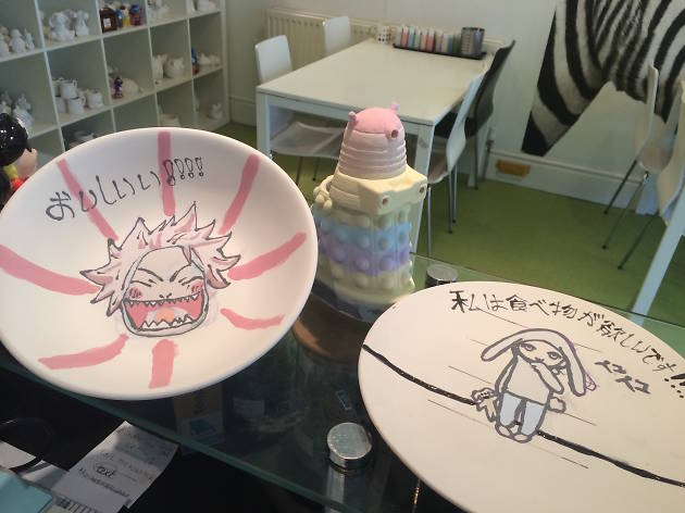 Zebra Ceramics