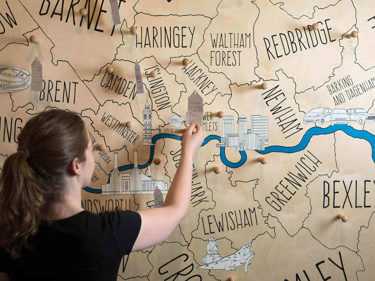 Get archaeological at the Museum of London