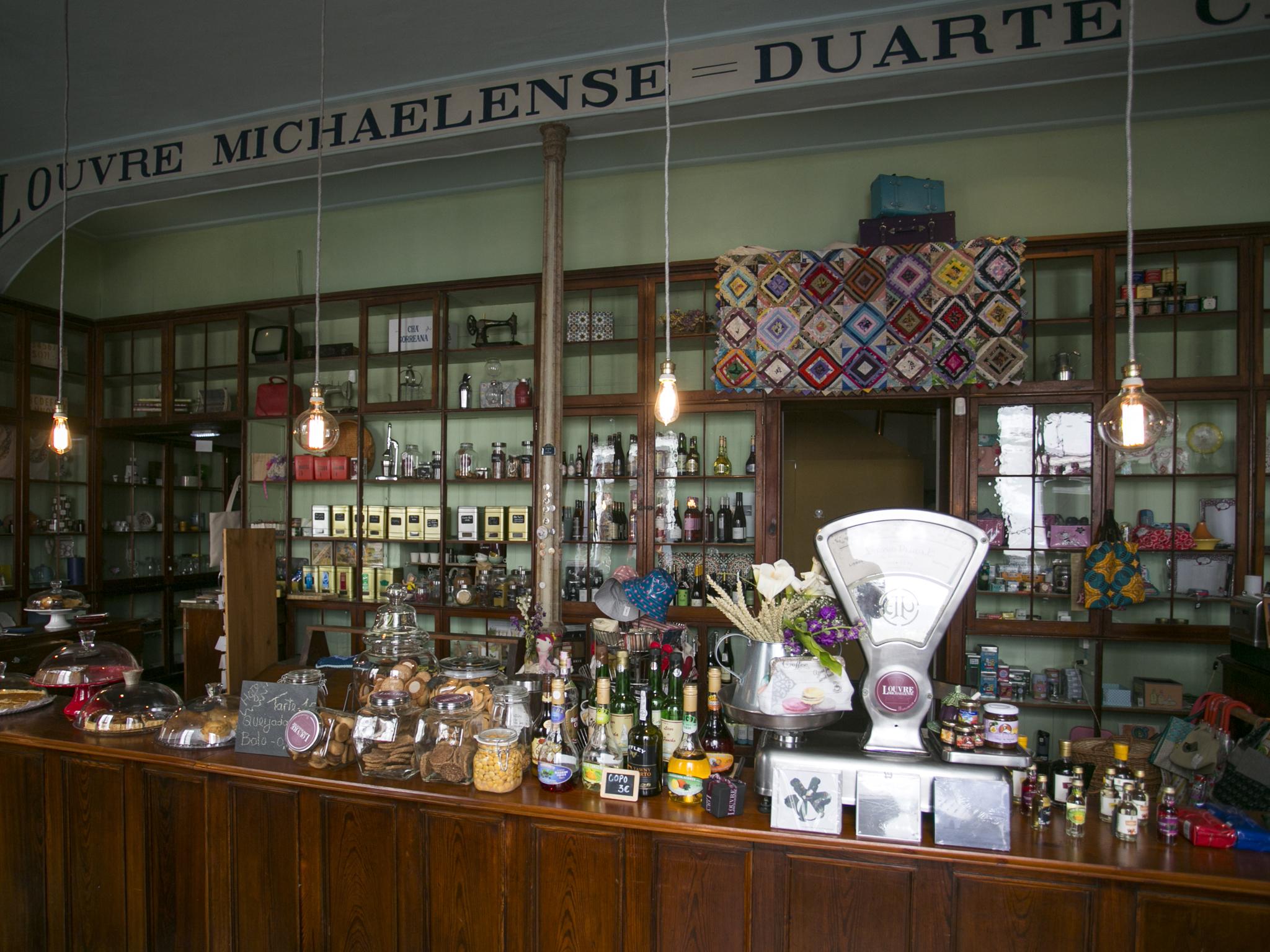 Louvre michaelense