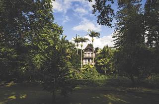 Parque D. Beatriz do Campo