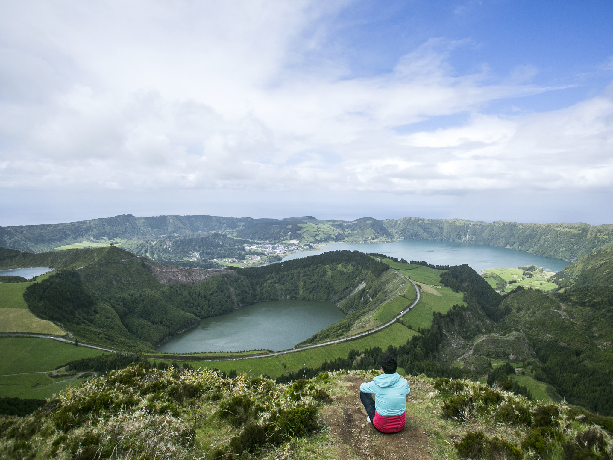 The 10 best things to do in São Miguel
