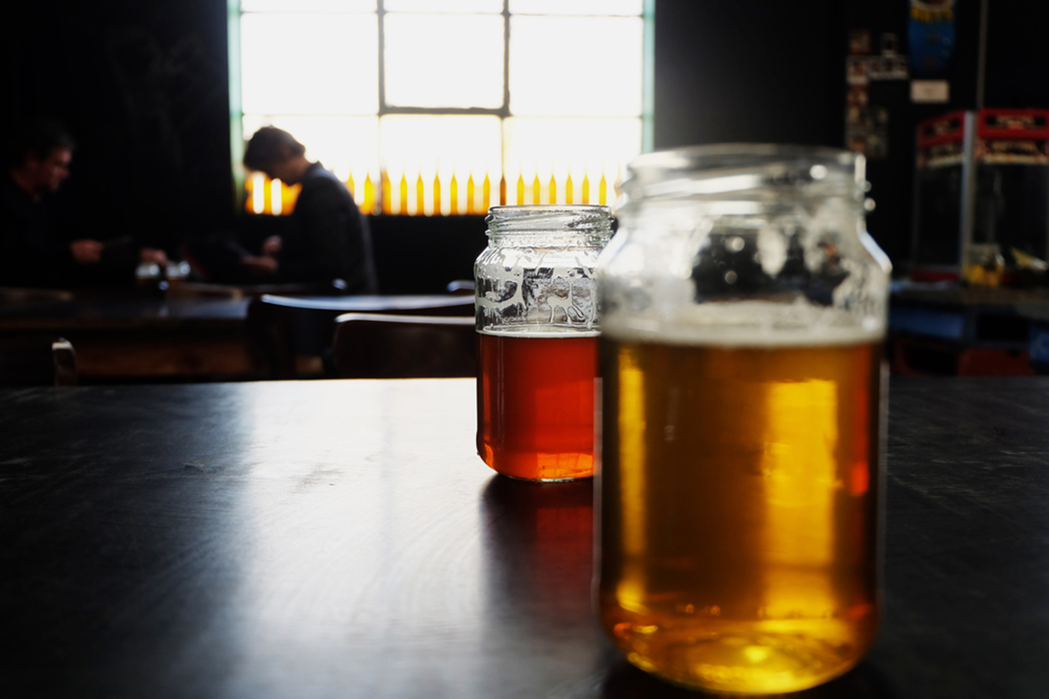 the mason jar lager co southern hospitality in holly - HD 2048×1365