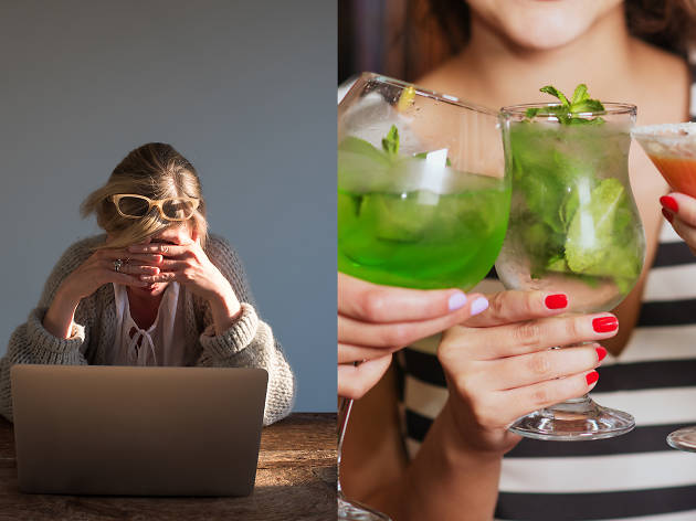 Ten deals and events that make Mondays suck a little less